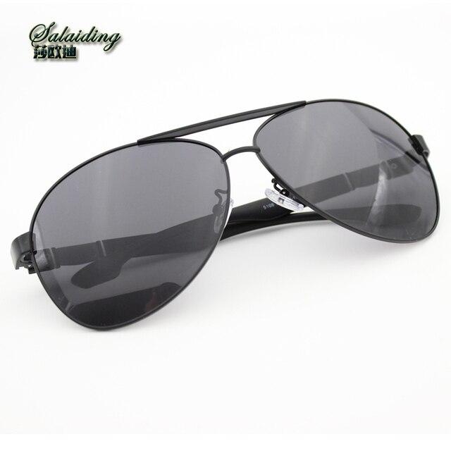0c731ea393 Polarized sunglasses car drivers glare glare mirror face big fat face  special sunglasses yurt driving