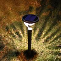 SOLLED OutdoorL LED Garden Solar Light Outdoor Waterproof Ground Lamp Landscape Lawn Light Solar LED for Garden Decoration Path