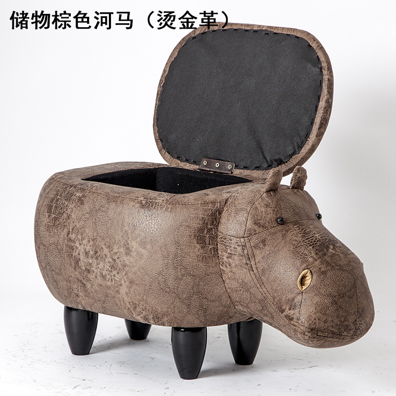 Online Shop 2017 New Pouf Poire Taburetes Chair Wood Stool Stools Shoes  Hippo Designer Furniture Sofa Storage Containing Modern Yes | Aliexpress  Mobile