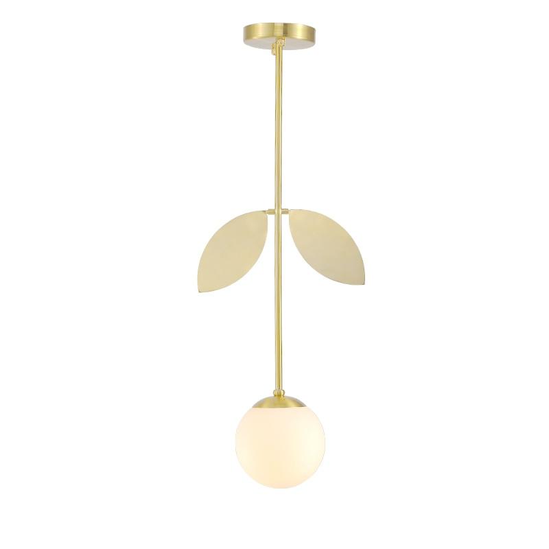где купить Nordic LED Pendant light G9 5W led Lamps Fixture Lighting Modern simple Toolery droplight luminaires suspendus LED hanging lamp по лучшей цене