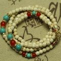 Rosary Necklace - New Arrival Thai Buddha Amulet Beads Bracelets Necklaces