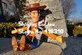 Новый История Игрушек Вуди Базз Лайтер Симпатичные Фаршированные Плюшевые Игрушки Куклы День Рождения Дети Мальчик Подарок