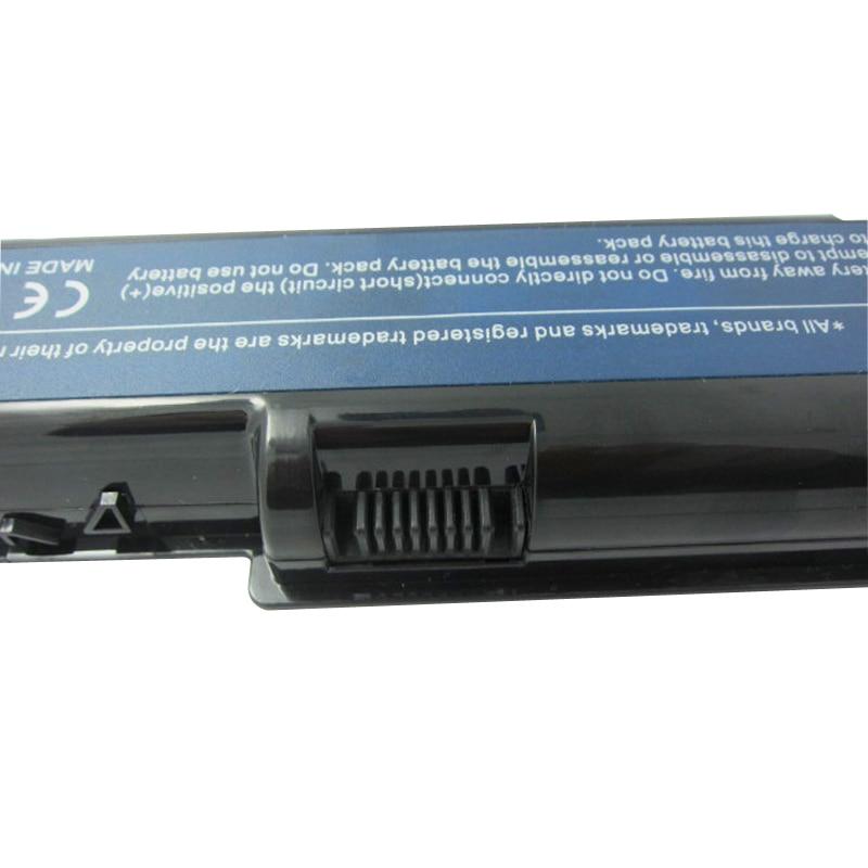 HSW ноутбук батареясы үшін Acer 4710 4720 5335Z - Ноутбуктердің аксессуарлары - фото 4