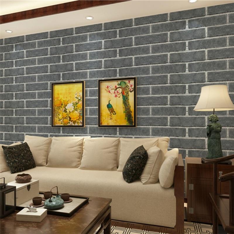 hohe qualit t gro handel 3d stein tapete aus china 3d stein tapete gro h ndler. Black Bedroom Furniture Sets. Home Design Ideas
