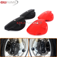 For BMW R1200R R1200RS R1200RT LC R NINE T S1000XR 2015 2016 R1200GS 2013 2016 ADV Motorcycle Brake caliper cover front