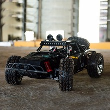 RC Car Off Road Vehicle High Speed 35km/h 1:12 Scale 4×4 Fast Race Truck 2.4 GHz Remote Control 4WD RC Car Hobby 1500mA Battery