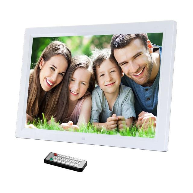 17 Inch Full Hd 1080p Ultra Slim 1440 X 900 Digital Photo Frame