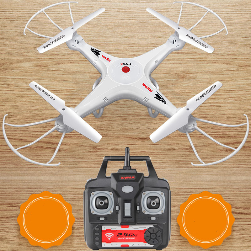 Syma 5A-1 4Axis Professiona RC Drone Remote Control Toy Quadcopter Helicopter Aircraft Air Plane Children Kid Gift Toys yc folding mini rc drone fpv wifi 500w hd camera remote control kids toys quadcopter helicopter aircraft toy kid air plane gift
