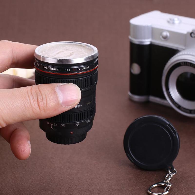 Aliexpress.com : Buy 60ml Mini SLR Camera Lens Mug Plastic