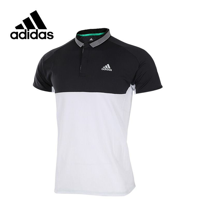 New Arrival 2017 Original Adidas M CLUB POLO3 Men's POLO shirt short sleeve Sportswear adidas original new arrival official neo women s knitted pants breathable elatstic waist sportswear bs4904