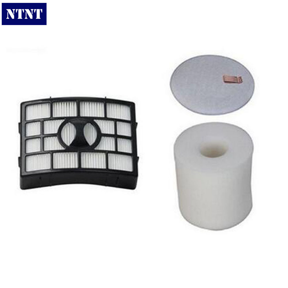 NTNT Shark NV650 HEPA Foam Felt Filter Set Fits For Rotator Lift-Away NV650 NV652 Vacuums Part # XFF650 & XHF650 lift fork part for tdp 0