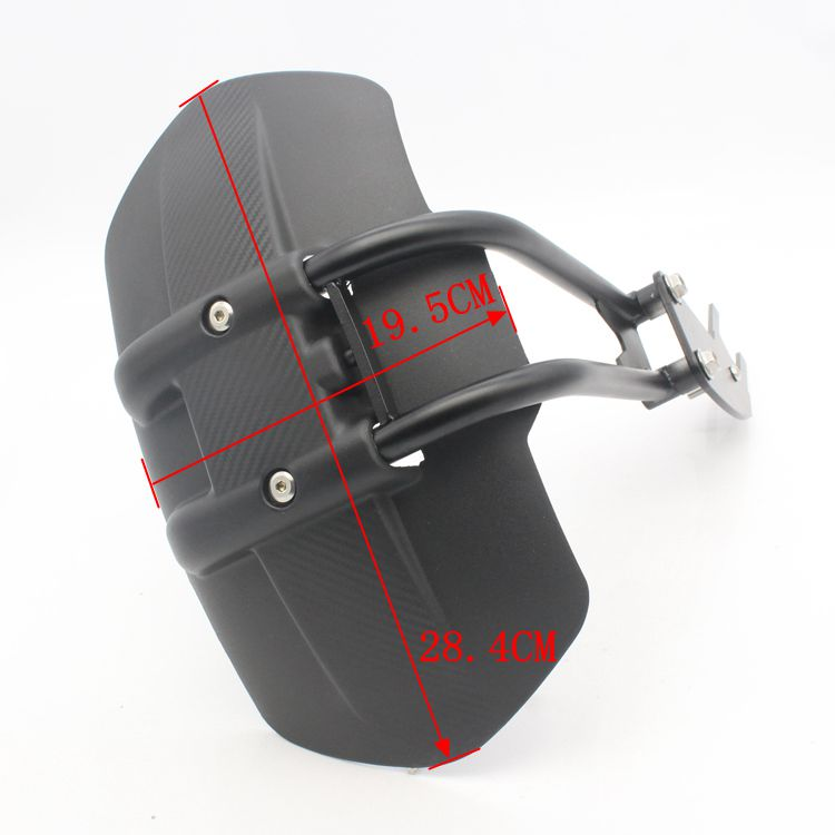 Free Shipping Aluminum Motorcycle Accessories Rear Fender Bracket Motorbike Mudguard For YAMAHA YZF-R15 R3 R25 XJ6 MT25 MT03 red for yamaha yzf r25 r3 13 16 14 15 motorcycle rear fender dust mudguard with chain guard fairing tire wheel hugger protector