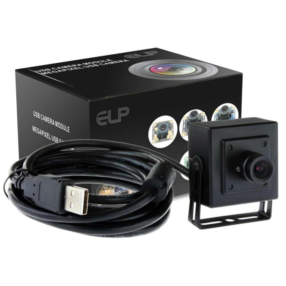 720 P hd широкоугольная 2,8 мм Объектив Бесплатная friver эндоскоп Медицинский мини usb веб-камера видеокамера ПК для Android, Linux, Windows os