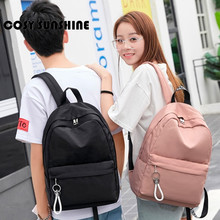 väskor för kvinnor 2018 Custom datorväska ryggsäck casual studentväska män och kvinnor multi-funktion ryggsäck kanken ryggsäck