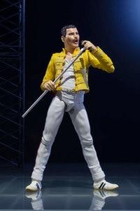 Image 2 - Freddie, figurine BANDAI Tamashii Nations S.H. Figurines, SHF, 100% originale