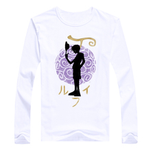 One Piece Japanese Luffy Cotton T-shirt