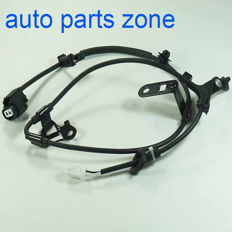 US $12.59  MH ELECTRONIC Free Shipping ABS Sd Sensor Wire Harness Right on