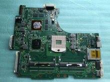 For ASUS N53JG Laptop Motherboard DDR3 100% tested
