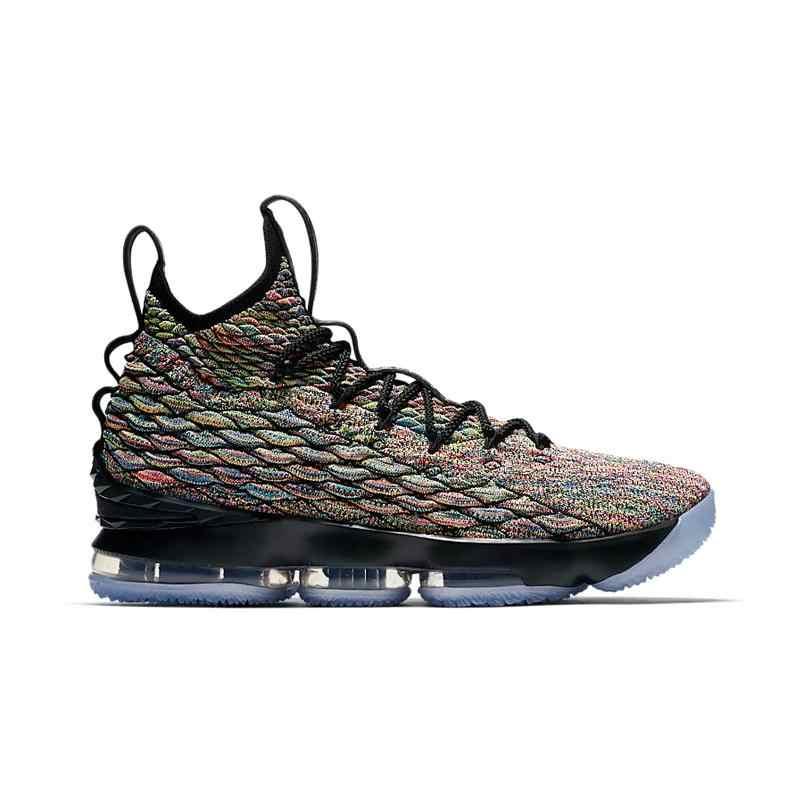 new product 08713 25057 Nike Lebron 15 Four Horsemen Men's High-Top Basketball Shoes AO1754-901  40.5-45