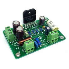 Alta fidelidade lm3886tf mono 68w 4 amplificador de potência áudio placa amp 50w/38w montado