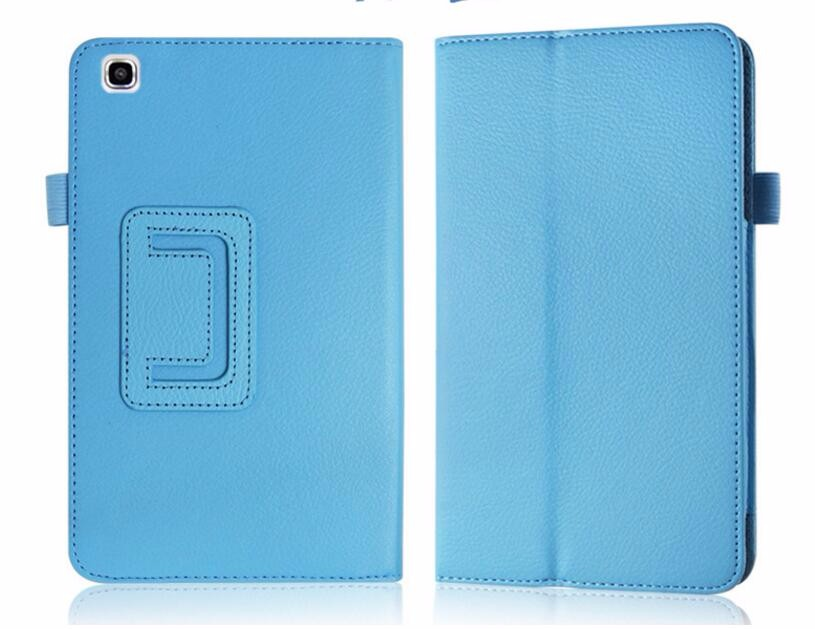 Étui pour Samsung Galaxy Tab 3 8.0 T310 T311 étuis pour tablette en cuir pour Samsung Galaxy Tab3 SM-T310 8 support de protection coque de protection