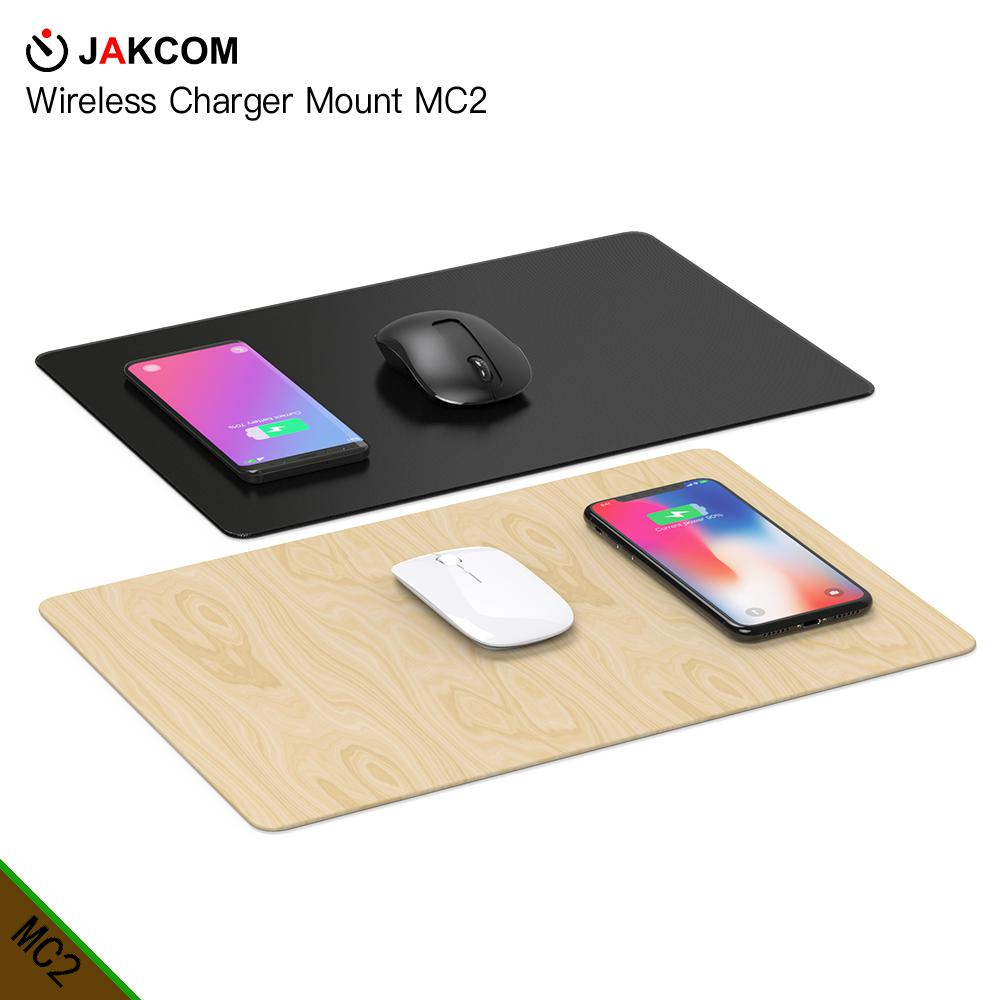 JAKCOM MC2 Wireless Mouse Pad Charger Hot sale in Accessories
