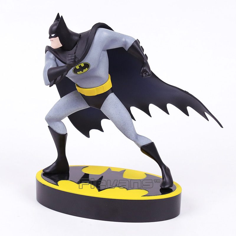 ARTFX + STATUE Batman The Animated Series 1/10 Scale Pre painted