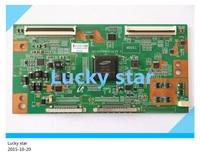 Buena calidad de trabajo para 98% nuevo para tablero SD120PBMB3C4LV0.1 para LTA550HQ16/17 t-con placa lógica 2 unids/lote