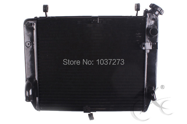 цены Free Shipping Motorcycle Radiator for YAMAHA YZF R1 2002-2003
