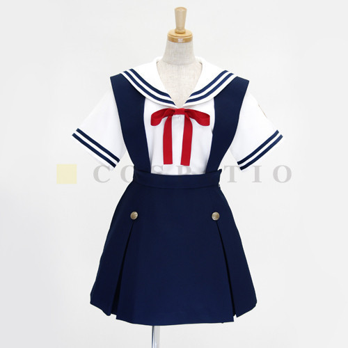 Japanese preschool uniform
