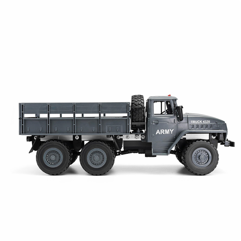 112 American Dodge M35a2 Army Truck Soviet Ural 4320 Army Truck Six