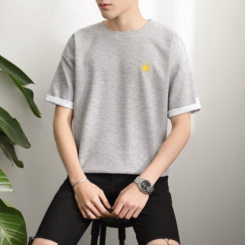 Мужская футболка мужская японский уличная Скелет Игра престолов одежда оптом компрессионное белье это клоун commodores T708