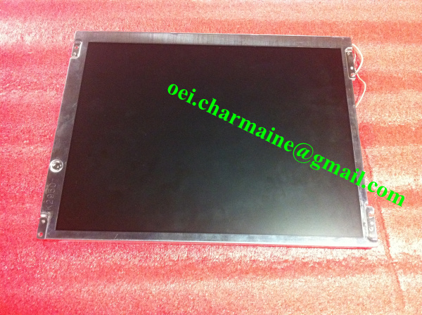 все цены на LQ121S1LG49  12.1 INCH   INDUSTRIAL LCD  DISPLAY SCREEN  800*600  TFT онлайн