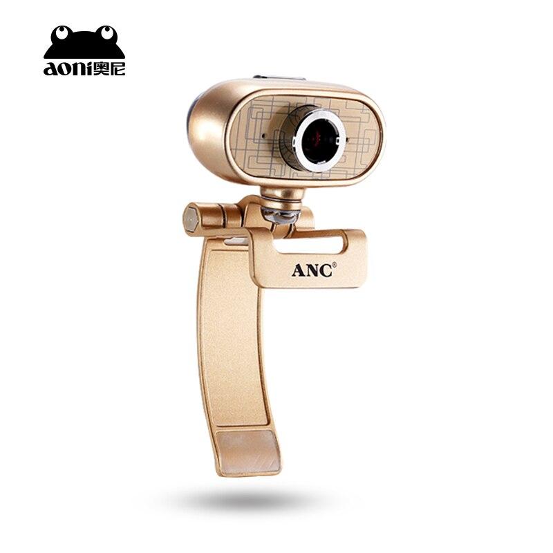 Date Webcam Full HD 1080 p Avec Microphone, 1920x1080 Libre sur le Disque En Métal Caméra Web Avec Micro Pour Ordinateur PC Portable Smart IP TV