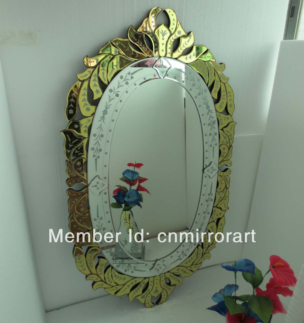 MR 201383 large wall mirrors cheap-in Decorative Mirrors ...