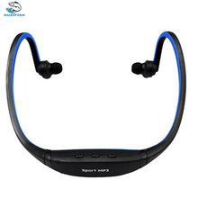 OUZIFISH Sport MP3 Player Portable Music Running Headphone Earphone Headset with TF Card Slot MP3 Music Player(China)