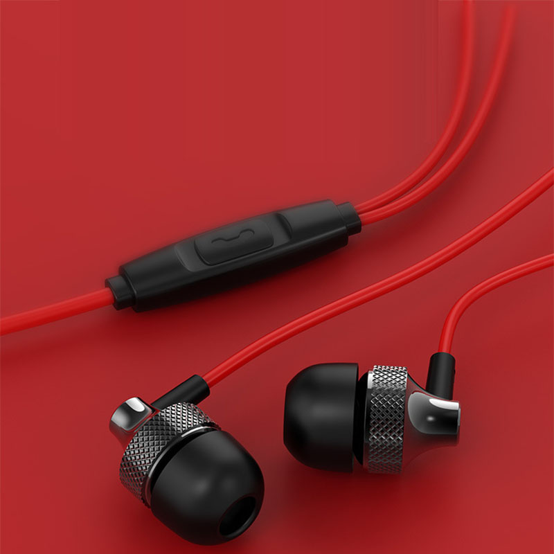 For Xiaomi Redmi Note 7 6 Pro 5A Prime Y1 Lite Y2 4X 4 Redmi 6A 6 5 Plus 4A 4X 3S 3X Earphone 3.5mm Jack Headphone Wired Earbuds (15)