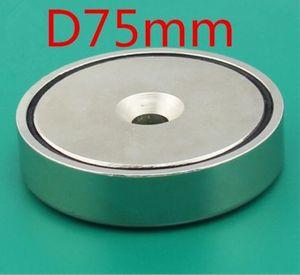 Image 3 - Super forte potere di salvataggio campo magnetico Magnete PER LA Pesca di ricerca magne magneten Al NEOdimio N52 Frigo Recupero NEOdimio IMAS
