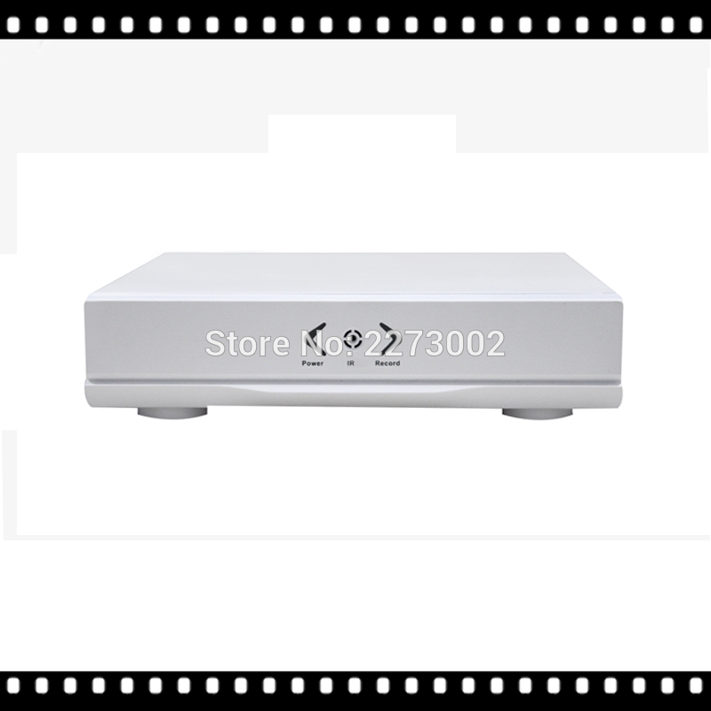 HKES Free Shipping 8CH AHD DVR 4CH HD 1080N Video Recorder H.264 CCTV Camera 8 Channel NVR Multi-language