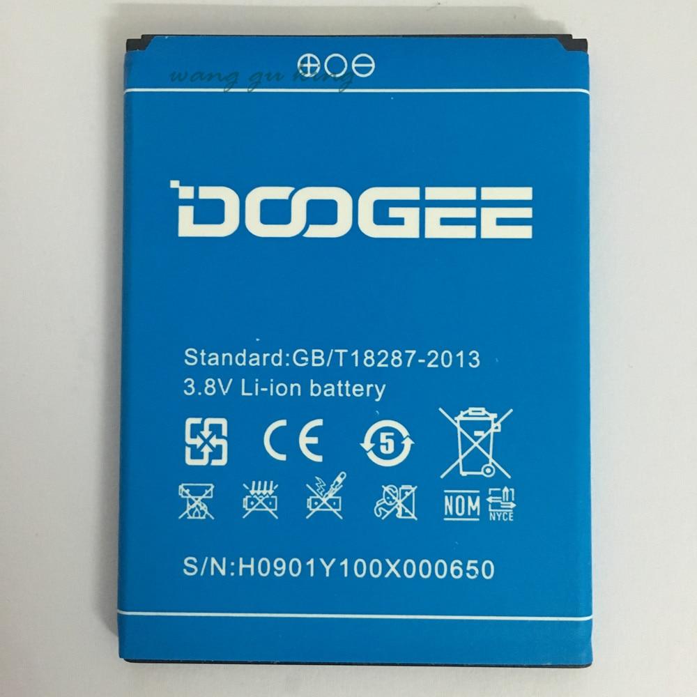 For Doogee <font><b>Y100X</b></font> <font><b>Battery</b></font> 2200mAh High Quality Batterie Bateria Accumulator for DOOGEE NOVA <font><b>Y100X</b></font>