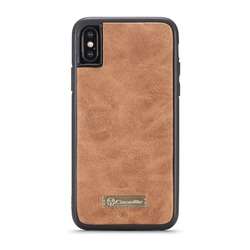 Original Leather case for iphone 6S case iphone 7 cover Luxury Fashion Wallet Slip case For man Business Shell For iphone X 8 4