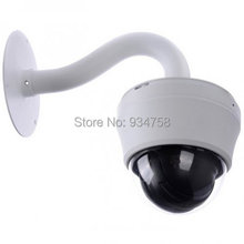 MINI 4 Inch IR-CUT 100X 540TVL 256 Preset 3.8-38mm Indoor Camera