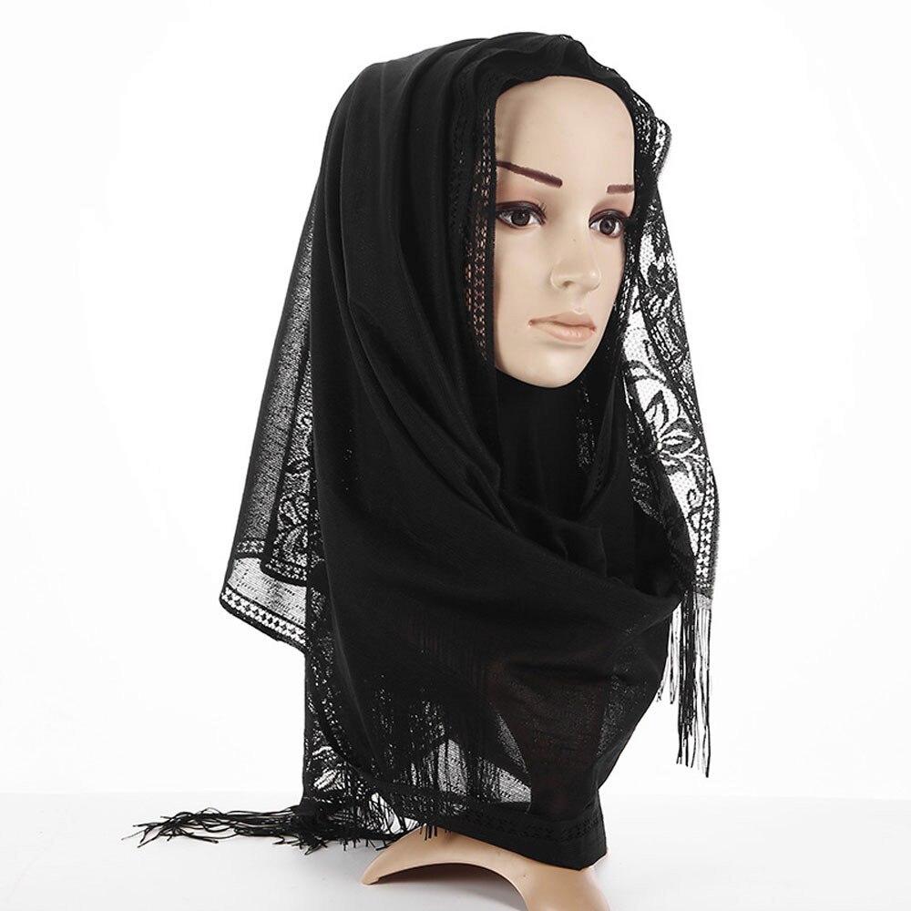 Trendzone 522 Classical Premium Viscose Maxi Fold Cloud Scarf Shawl Scarves Soft Islam Muslim Free Shipping