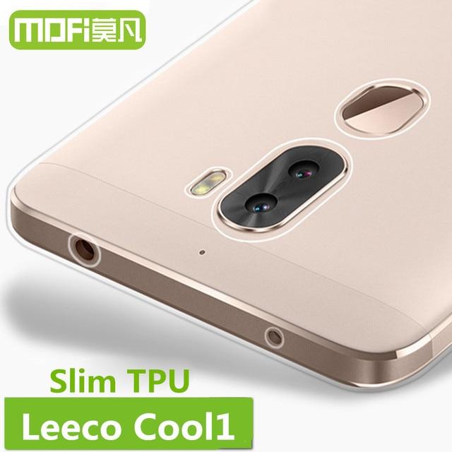 watch b9ac3 4883e US $5.99 |Letv Le cool 1 case silicon MOFi original Leeco Le cool1 case  cover TPU soft back coque Letv coolpad le cool 1 cover capas 5.5 on ...