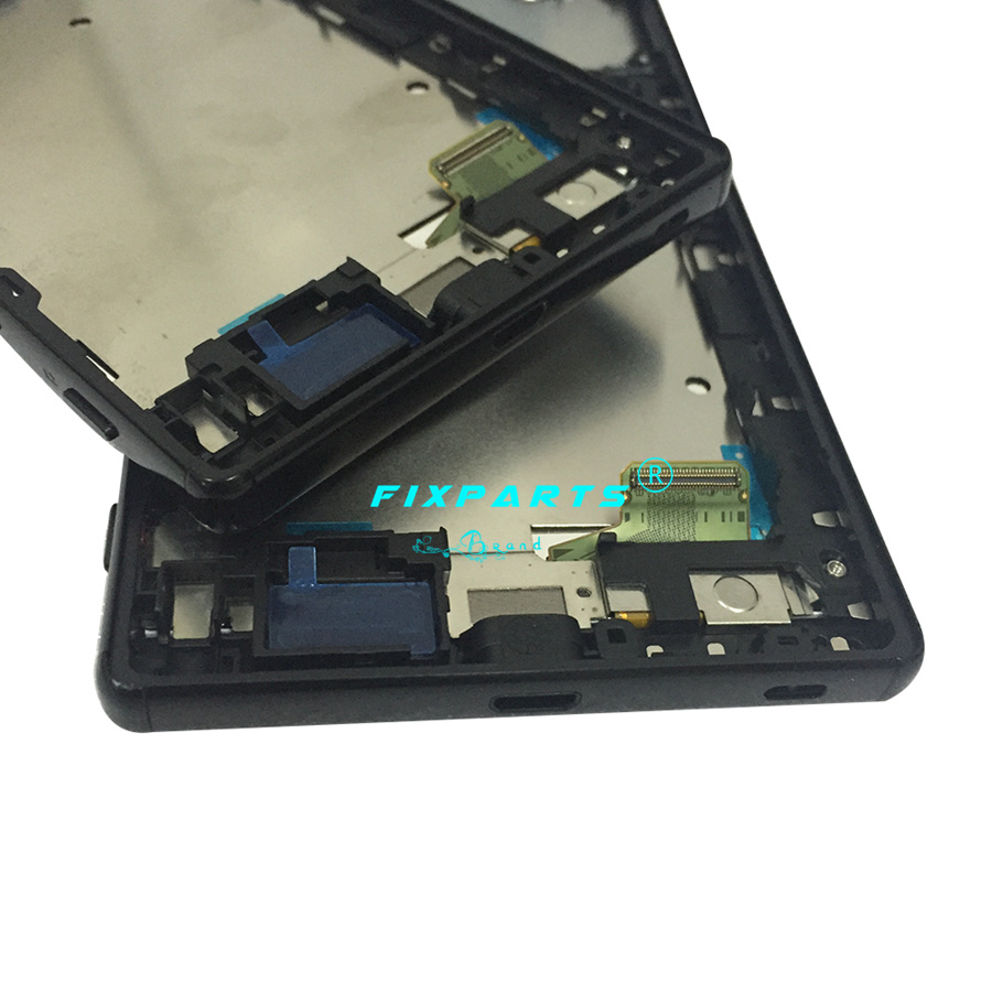 Original SONY Xperia Z5 Premium LCD Touch Screen Digitizer Assembly