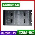 Battery PA3285U-1BRS PA3284U-1BRS PA3285U PA3285 PA3285U-2BAS PA3284U-2BRS for qosmio E10 E15 F10 F15 A1 G10 satellite A10 A15