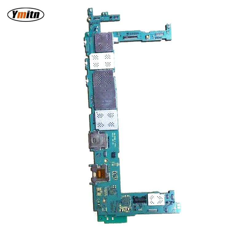 Ymitn funciona bien desbloqueado con la placa base del firmware Global de  Chips para Samsung Galaxy