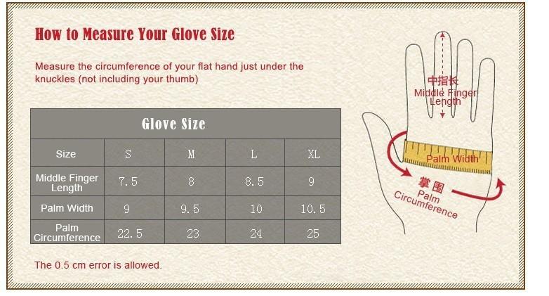 Gloves (16)