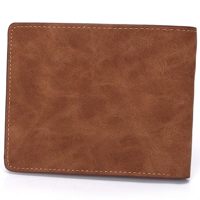 Men's New Slim Wallet