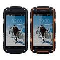 "Продажа Guophone V8 Водонепроницаемый Телефон Android 4.4 Открытый Прочный Телефон Dual Core MTK6572 512 МБ RAM 4.0 ""IPS WIFI GPS Dual Sim"